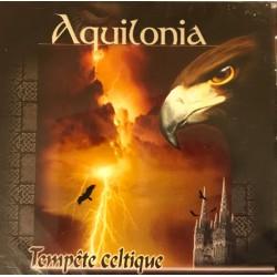 AQUILONIA - Tempête Celtique