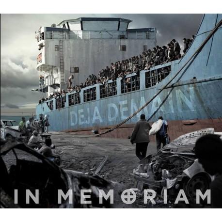 IN MEMORIAM - Déjà demain - 5 titres