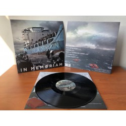 IN MEMORIAM - Vinyle 33 T - Déjà demain - 5 titres